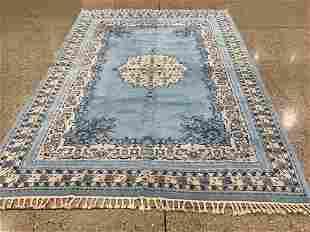 Oriental rug, Turkish Sivas Village rug, 8 ′