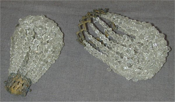 5015: PR VICTORIAN CRYSTAL BEADED EXPANDABLE