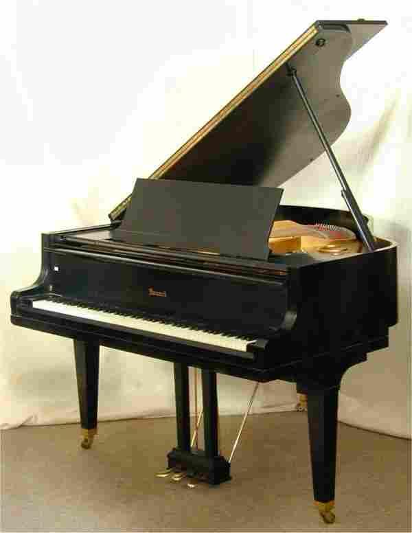 KAWAI 5 ft. BABY GRAND PIANO W/CASE