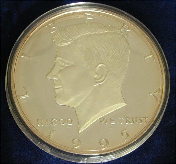 3036: WASHINGTON MINT ONE POUND SILVER INGOT