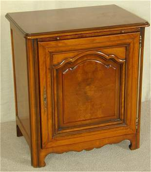 COUNTRY FRENCH STYLE SINGLE DOOR BAR CA