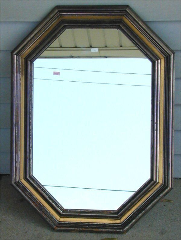 5009B: OBLONG WALL MIRROR