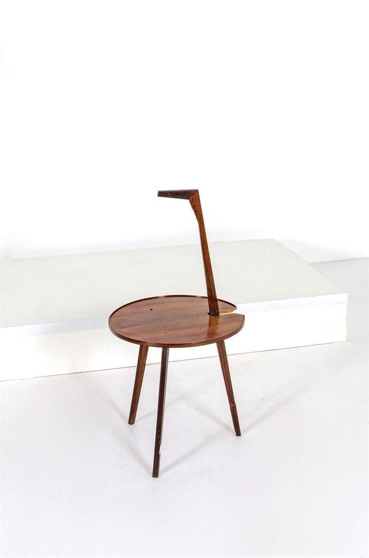 ALBINI FRANCO_x000D_ Tavolino mod. Cicognino