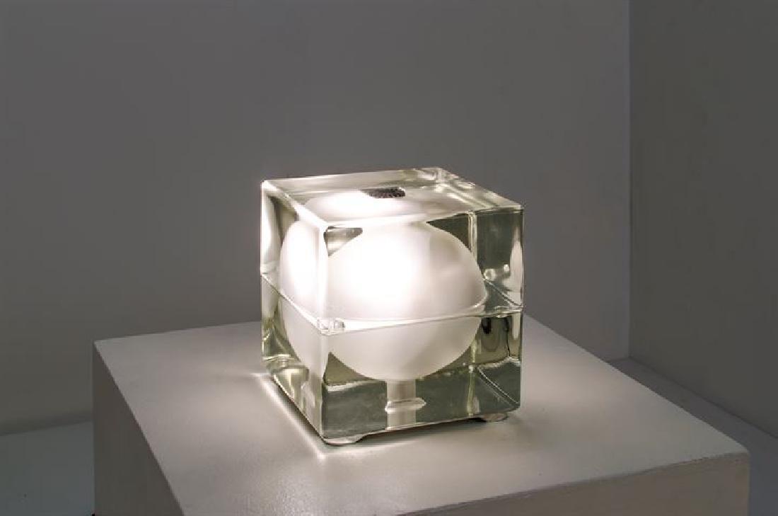 MENDINI ALESSANDRO_x000D_ Cubosfera