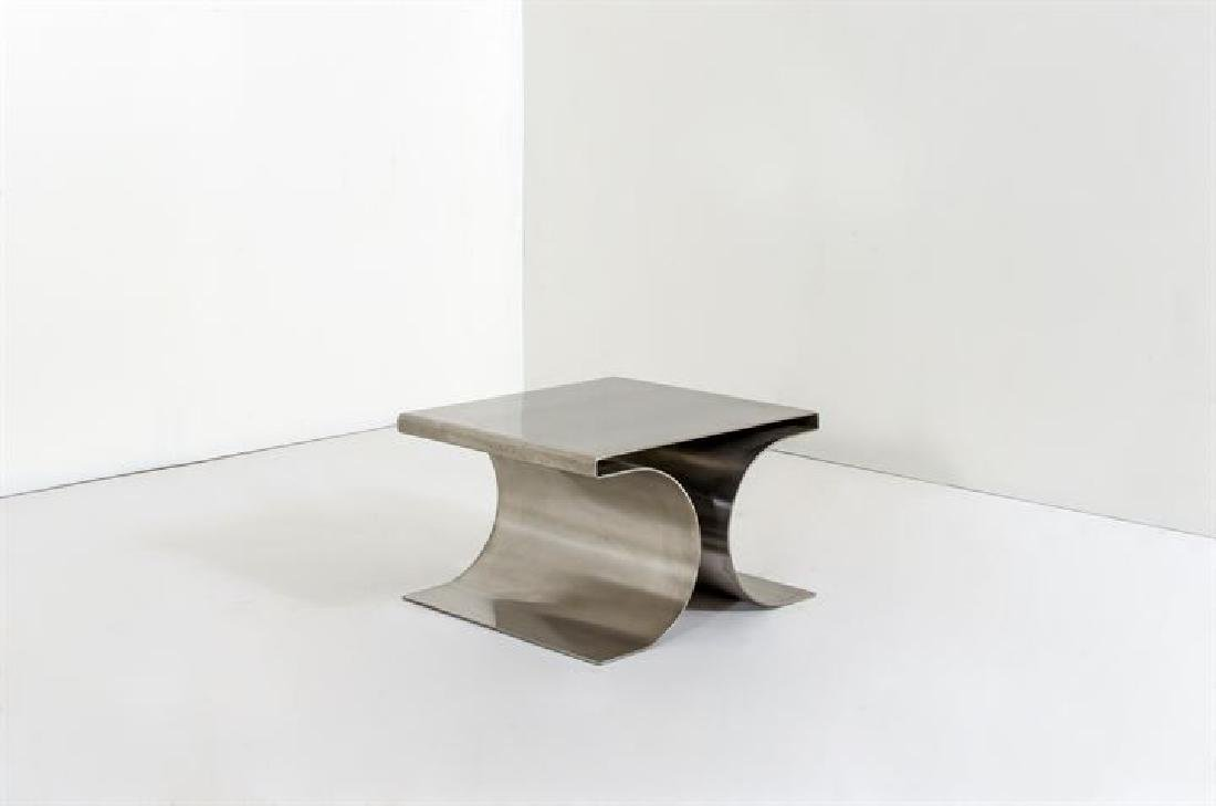 BOYER MICHEL_x000D_ Tavolino mod. X