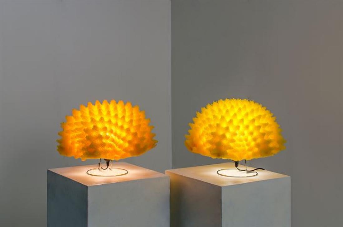 AVE MASAYO_x000D_ Coppia di lampade mod. Genesi Stella