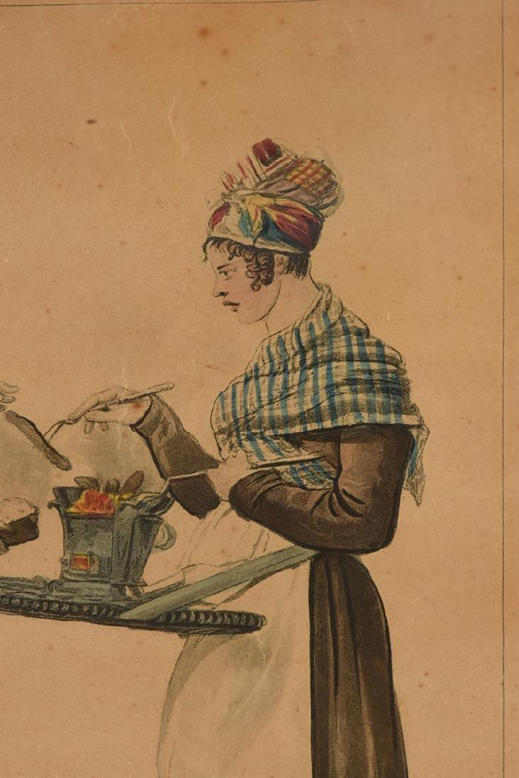 ANTONINE CHARLES HORACE VERNET (American 1758-1836) AN - 4