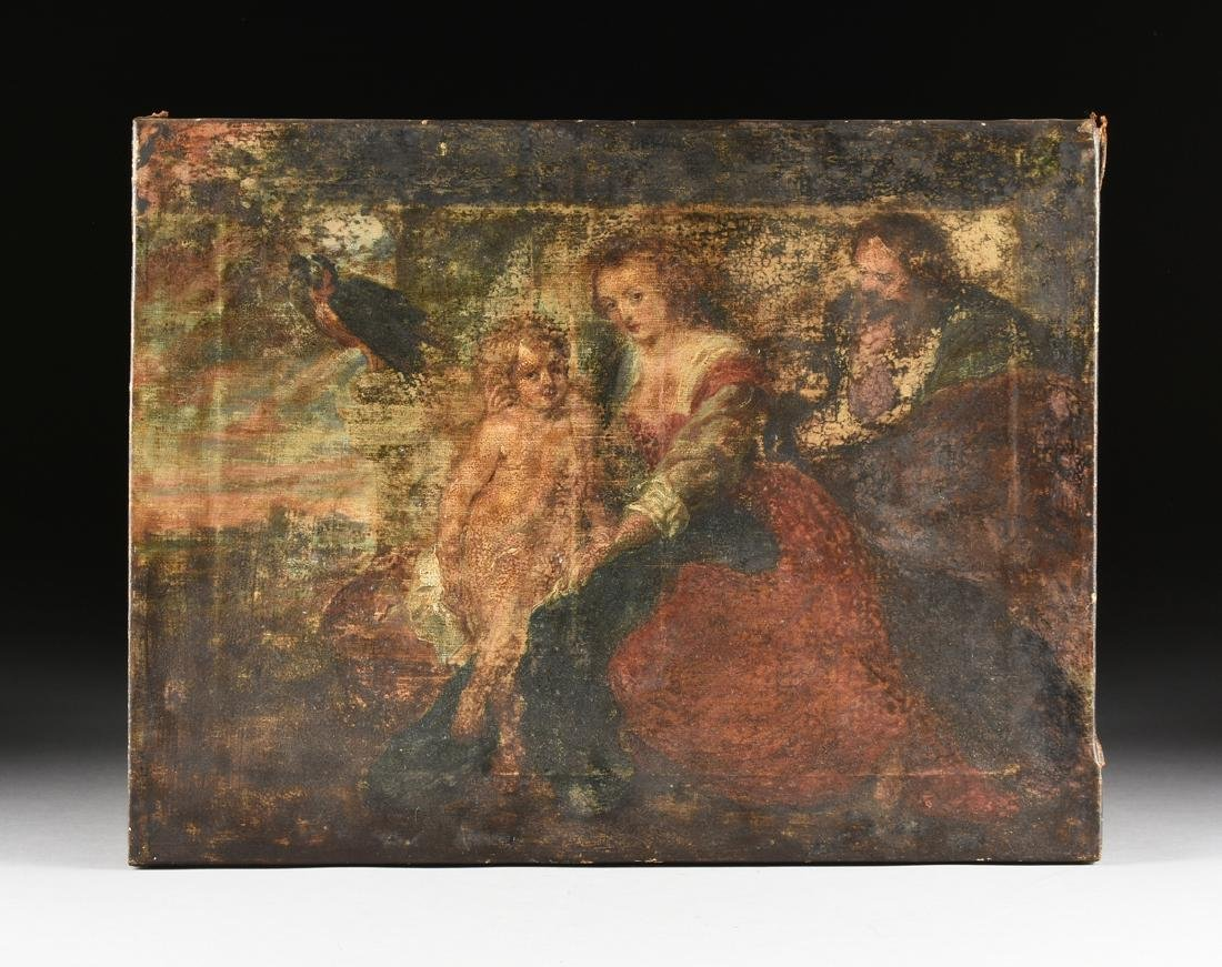 after PETER PAUL RUBENS (active/lived in - 2