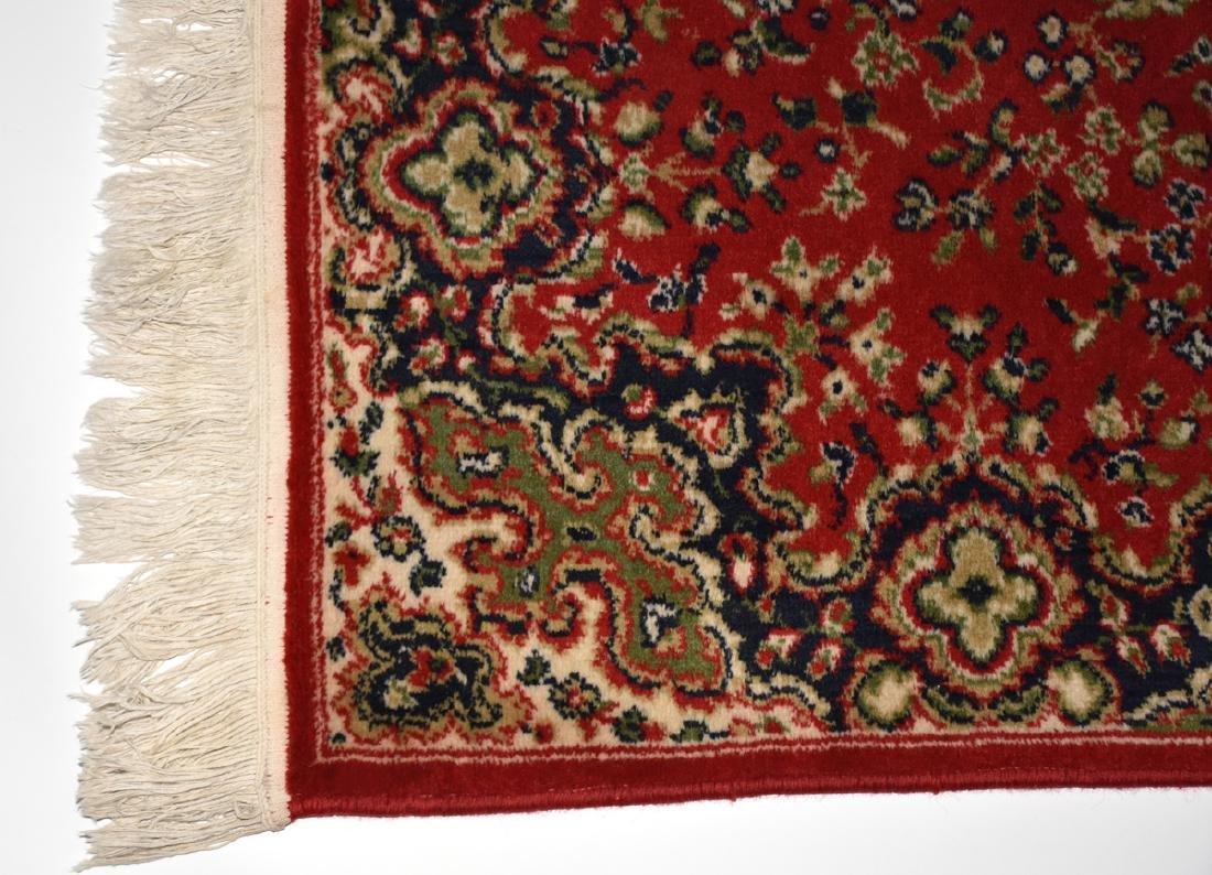 A TURKISH CARPET, 20TH CENTURY, - 2