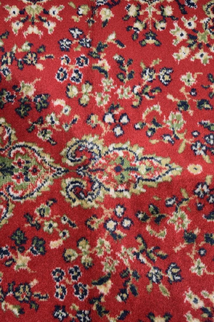 A TURKISH CARPET, 20TH CENTURY, - 5