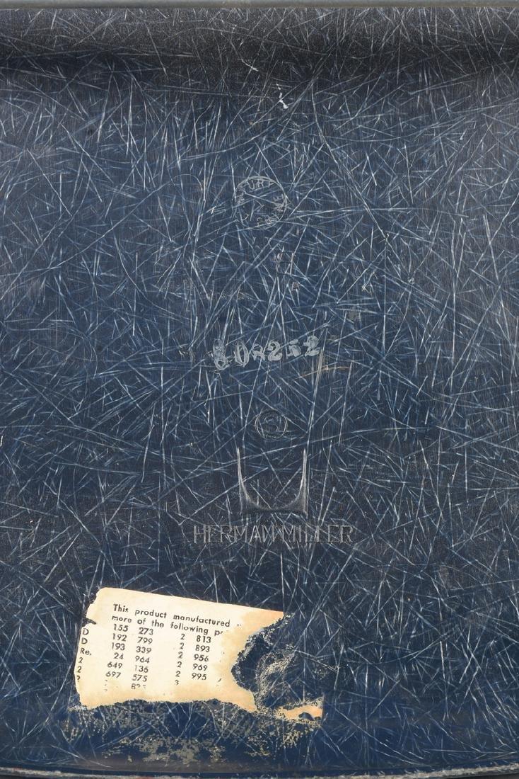 A CHARLES EAMES (American 1907-1978) FIBERGLASS AND - 9