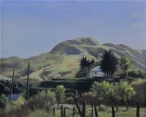 Lee LeBlanc - California Landscape