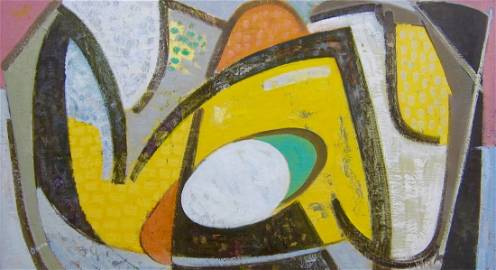 William B. Owen Jr., Abstraction