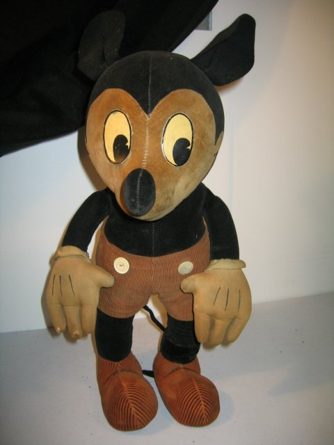 418: FABULOUS VINTAGE 1930'S MICKEY MOUSE