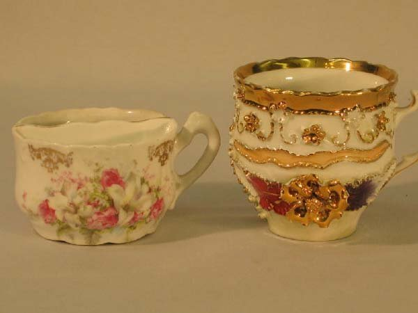 11: PR.  MUSTACHE CUPS (1 Germany)