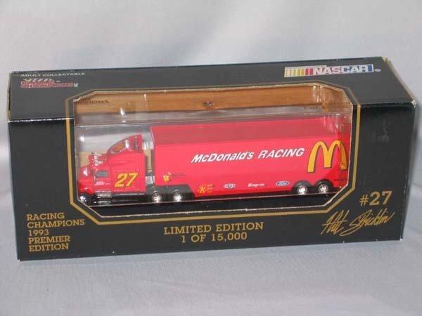355: 1993 NASCAR McDONALD'S RACING CHAMPIONS