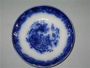 FLO BLUE DESSERT BOWL