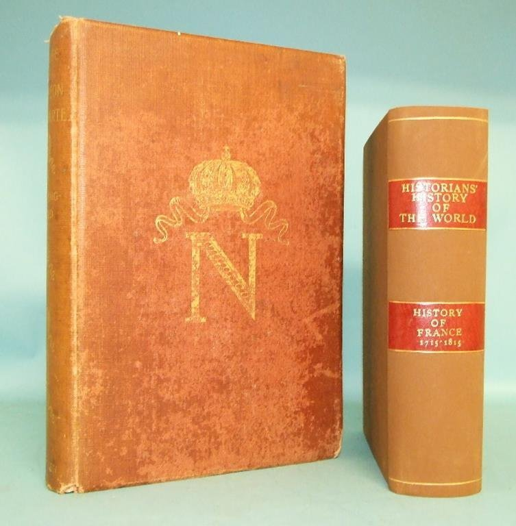 Baring-Gould (S), The Life of Napoleon Bonaparte, Smith