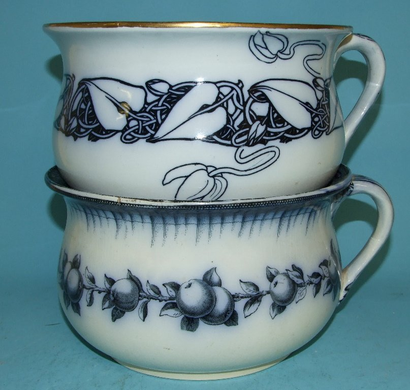 A Royal Doulton The Six Swans Grimm's Fairy Tales