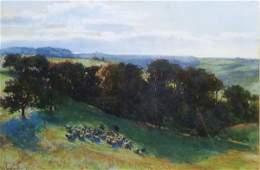ATTRIBUTED TO GEORGE HAMILTON CONSTANTINE, (British,