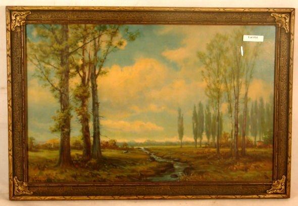 14: R Atkinson Fox - Canadian Landscape