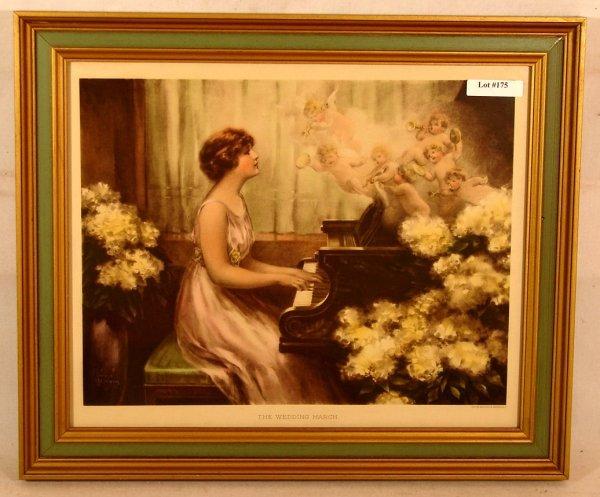 175: Bessie Pease Gutmann - The Wedding March