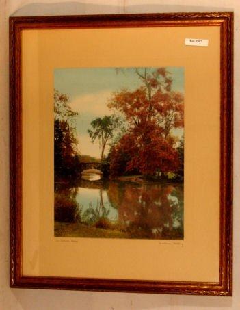507: Wallace Nutting - An October Array