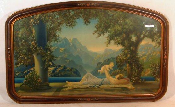 1: R Atkinson Fox - Love's Paradise