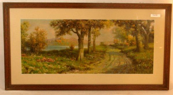 24: R Atkinson Fox - The Glories of Autumn