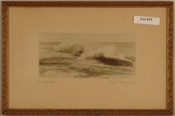 19: Fred Thompson - Oceanside
