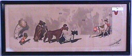 11: Boris O'Klein - Naughty Dogs