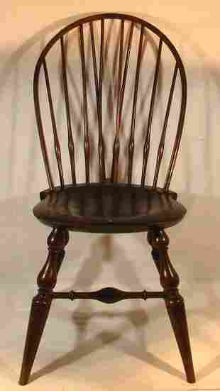 Wallace Nutting Furniture - #301 Windsor Chair