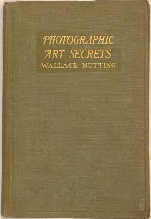 Wallace Nutting - Photographic Art Secrets