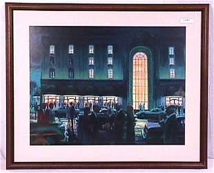 Paul Rendel - Heinz Hall, Pittsburgh PA