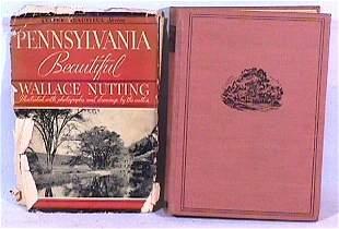 Wallace Nutting - Pennsylvania Beautiful