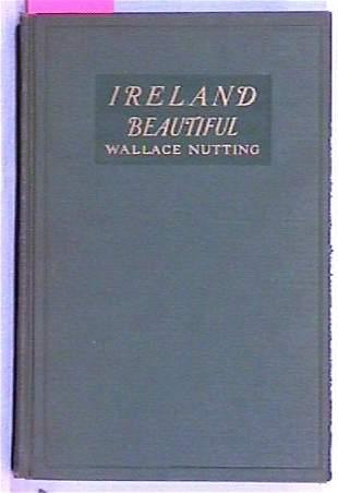 Wallace Nutting - Ireland Beautiful