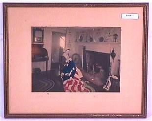 David Davidson - In the Making - US Flag