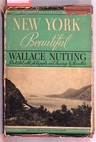 Wallace Nutting - New York Beautiful
