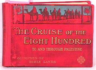 Wallace Nutting - Cruise of the Eight Hundred