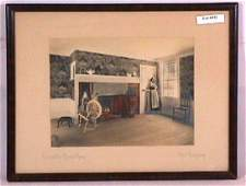 432: Fred Thompson - Livington Manor Paper - Rare