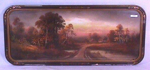 5: William Henry Chandler - Landscape Pastel