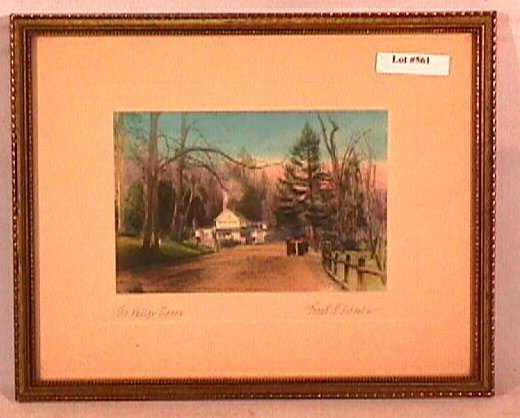 561: Frederick B Scheetz - The Valley Green