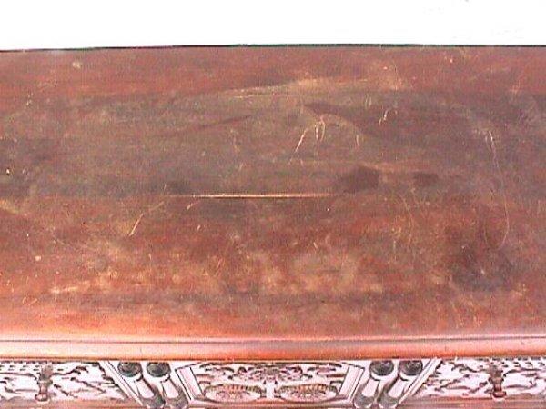 650: Kittinger Furniture Company - Sunflower Chest - 5