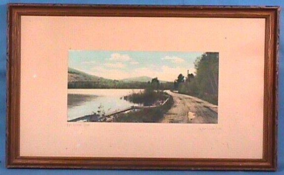 222: JC Bicknell - The Island Road