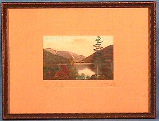231: Sawyer - Echo Lake