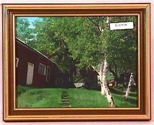Pedro Cacciola - Close-Framed House