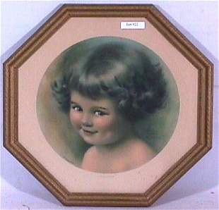 Bessie Pease Gutmann - Mischief