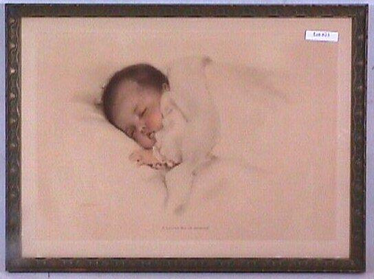 23: Bessie P Gutmann - Little Bit of Heaven