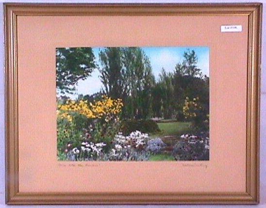 506: Wallace Nutting - Come Into The Garden