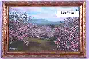 Charles Sawyer - Kearsarge Blossoms